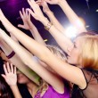 Disco fun — Stock Photo #11340986