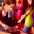 During disco — Stock Photo #11341073