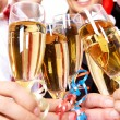 Toast for success — Stock Photo #11341115