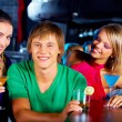 Three teens — Stock Photo #11341200