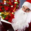Christmas tale — Stock Photo #11582541