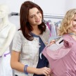 During shopping — Stock Photo #11582799