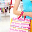 During shopping — Stock Photo #11582928