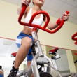 Workout — Stock Photo #11583229