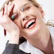 Laughter — Stock Photo #11584182