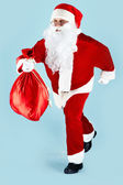 Hurry for Christmas — Stock Photo