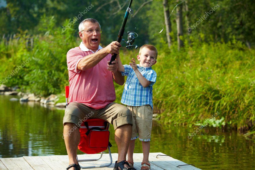 секреты дедов рыбалка