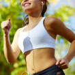 Healthy lifestyle — Stock Photo #11627999