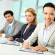 Office workers — Stock Photo #11629337