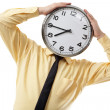 Time is money — Stock Photo #11629930