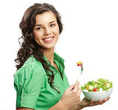 Healthy nutrition — Stock Photo