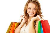 Konsumenten — Stockfoto