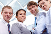Colleagues — Stock Photo