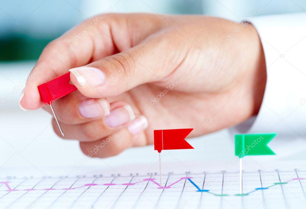 Бинарные опционы средняя линия