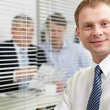 Confident businessman — Stock Photo #11630004