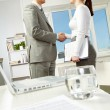 Agreement — Stock Photo #11631407