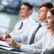 Business seminar — Stock Photo #11632418