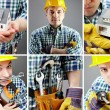 Manual worker — Stock Photo #11633868