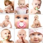 Infancy — Stock Photo #11633872