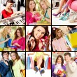 Shopping — Stock Photo #11633874