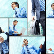 Successful businessman — Stock Photo #11633891