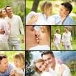Time of love — Stock Photo #11633915