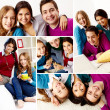 Happy friends — Stock Photo #11633932