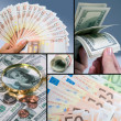 Money — Stock Photo #11633962