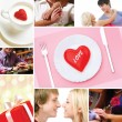 Valentine's Day — Stock Photo