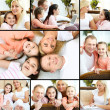 Family — Stock Photo #11634114