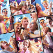 Cool party — Stock Photo #11634121