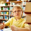Smart learner — Stock Photo #11634507