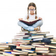 Reading time — Stock Photo #11634804