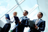 Business-team — Stock Photo