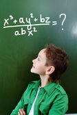 Mathematician — Stock Photo