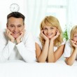Togetherness — Stock Photo #11662085