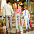 After shopping — Stock Photo #11662521