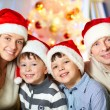 Christmas mood — Stock Photo #11662640