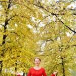 Autumn harmony — Stock Photo