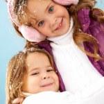 Siblings — Stock Photo #11662715
