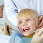 Dental checkup — Stock Photo #11663844