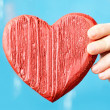 Heart — Stock Photo #11664130