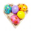 Easter love — Stock Photo