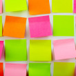 Colorful stickers — Stock Photo #11664386