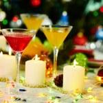 Christmas lights — Stock Photo #11664452