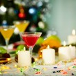 Symbols of holiday — Stock Photo #11664455