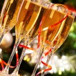 Sparkling champagne — Stock Photo #11664466