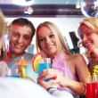 Party moment — Stock Photo #11664558
