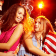 Clubbers — Stock Photo #11665880