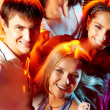 Smart clubbers — Stock Photo #11665885